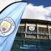 Etihad Stadium Man City