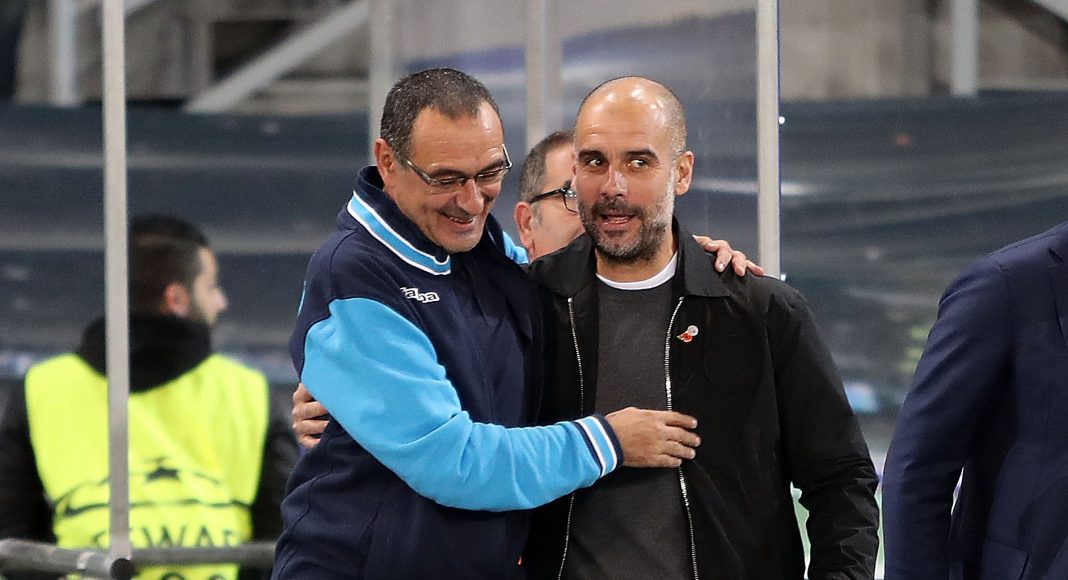 Sarri's exit from Napoli confirmed amid links to Chelsea