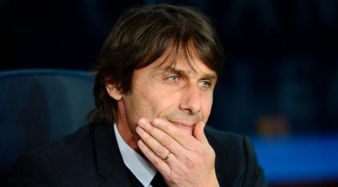 Chelsea hold seven-hour-long talks with representatives of Conte successor
