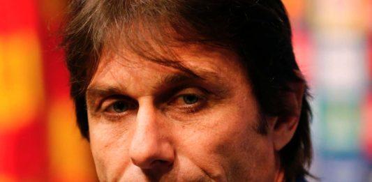 Antonio Conte 5