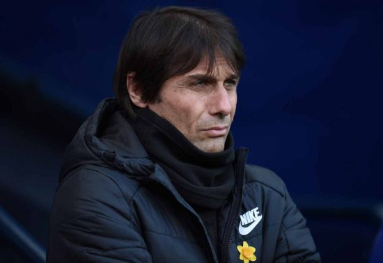 FA Cup: Why Courtois did not play against Leicester - Conte
