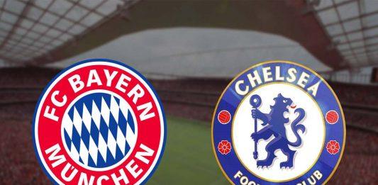Bayern Munich Chelsea