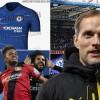 Chelsea 2018 19