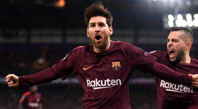 Lionel Messi12
