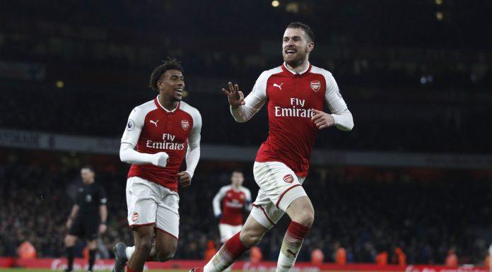 Fbl Eng Pr Arsenal Everton