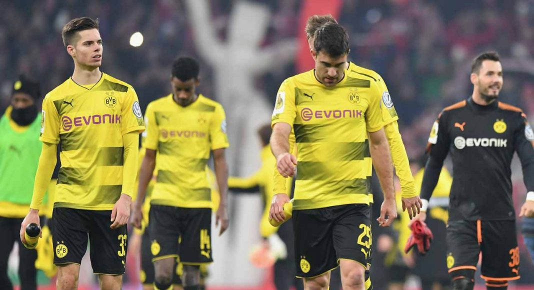 Manchester United planning summer move for Sokratis Papastathopoulos?