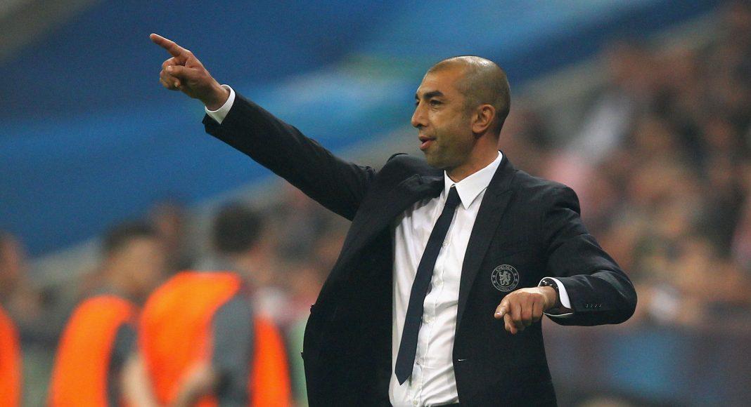 Fc Bayern Muenchen V Chelsea Fc Uefa Champions League Final