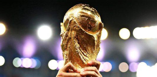 Fifa World Cup 2018