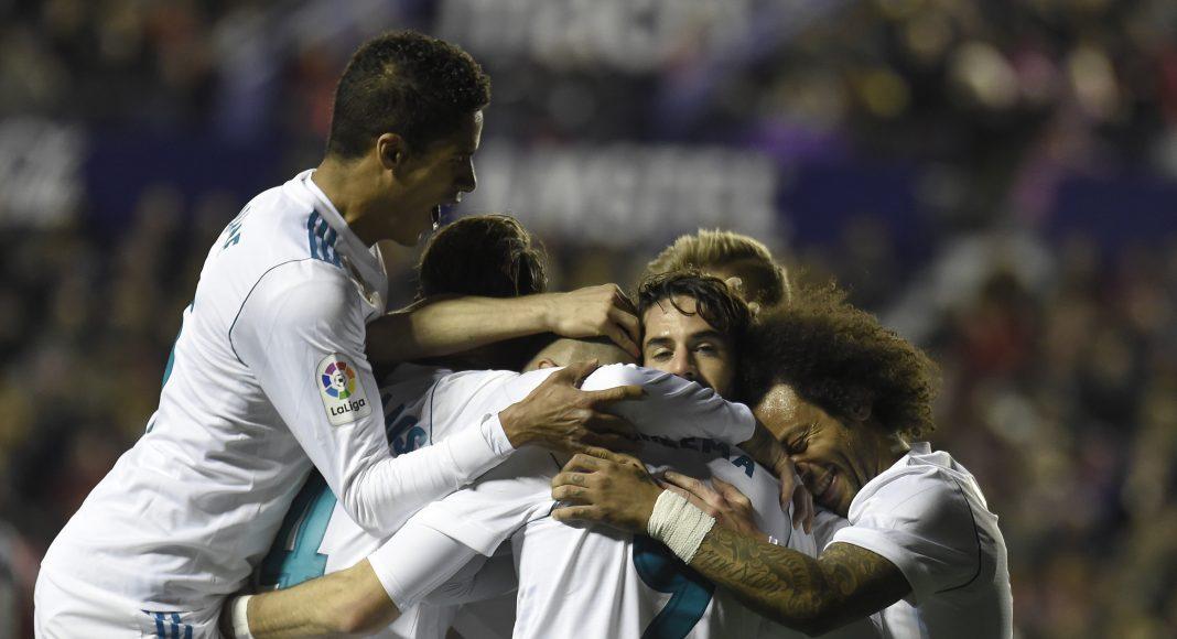 Fbl Esp Liga Levante Realmadrid