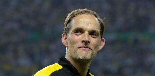 Fbl Ger Cup Frankfurt Dortmund
