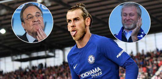 Bale Chelsea