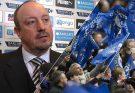 Benitez Chelsea