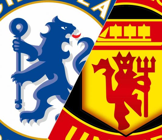 Chelsea Manchester United