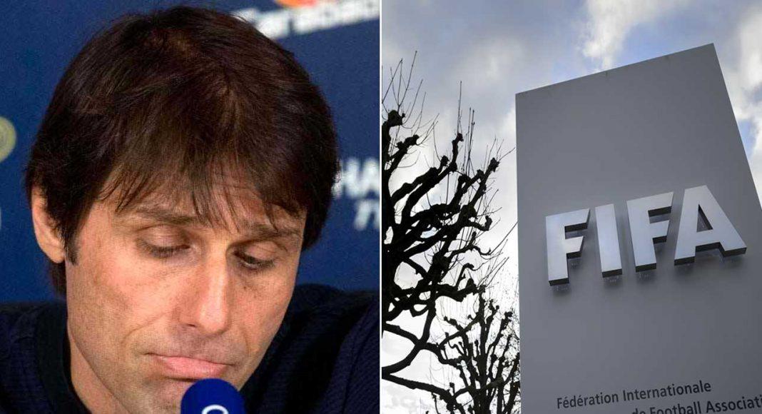 Conte Fifa