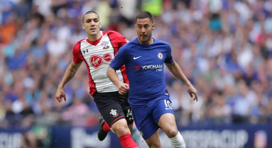 Eden Hazard 7