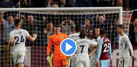 Moses Goal