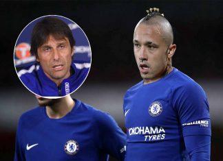 Nainggolan Chelsea