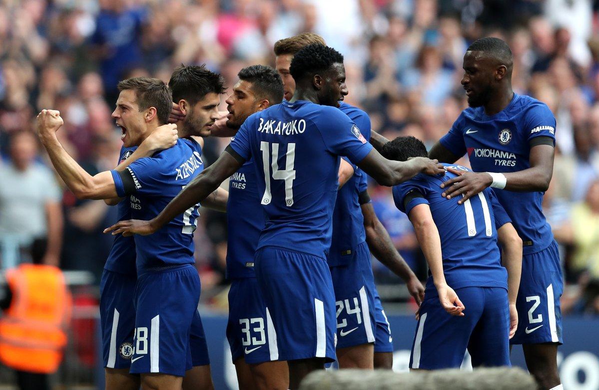 Chelsea Saints