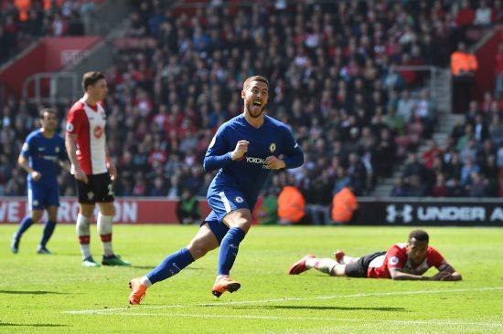 Hazard Saints