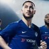 Chelsea Kit Launch