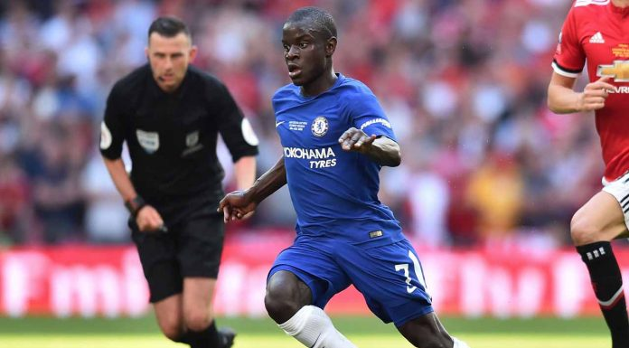 What the FIFA 20 rankings highlights badly for Chelsea