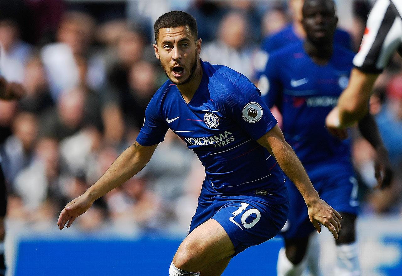 Chelsea Stars To Watch Out For At 2018 World Cup