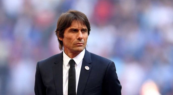 Antonio Conte blocking Maurizio Sarri's route into Stamford Bridge – here's how