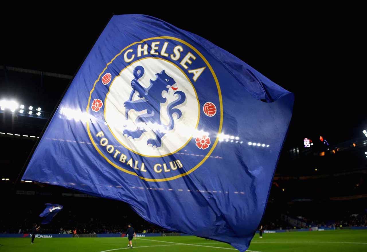 Chelsea-flag