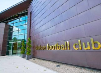 Cobham Training Ground