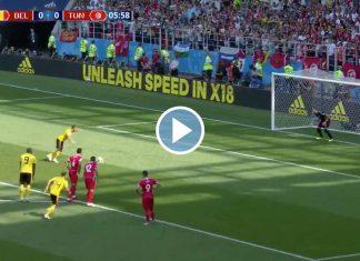 Hazard Goal