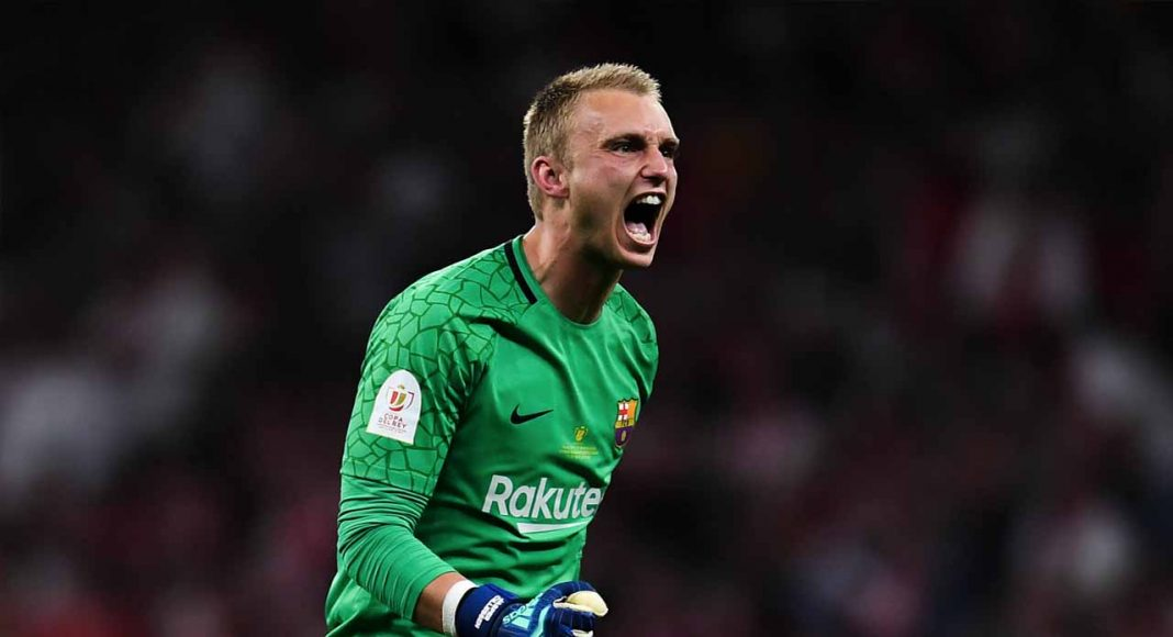Chelsea, Arsenal Eye Jasper Cillessen Amid Reds Rumours