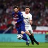 Lionel Messi Clement Lenglet
