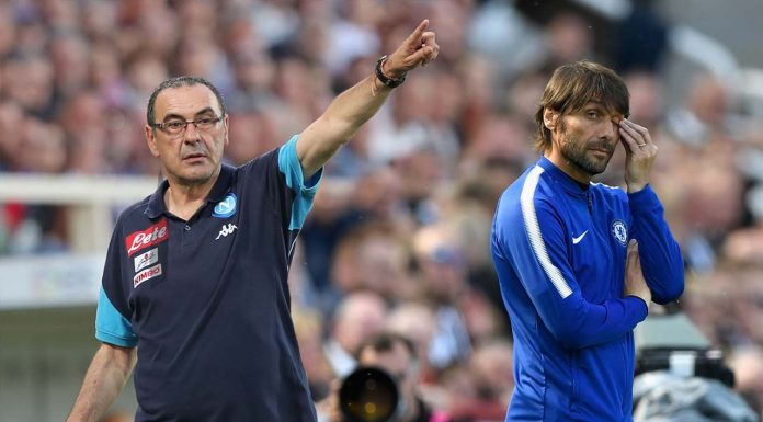 Sky Sports pundit believes major twist may be ahead in Chelsea managerial situation