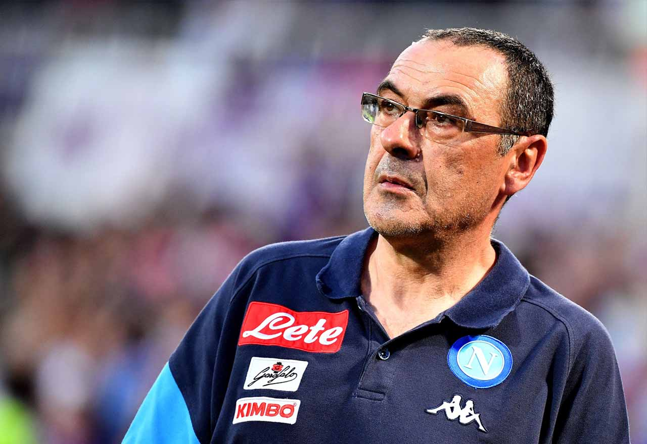 Maurizio Sarri Could Improve Chelsea's Midfield In These