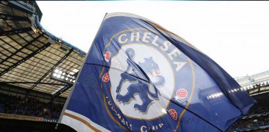 Chelsea Flag 2