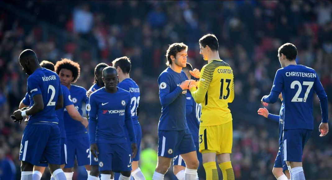 Thibaut Courtois speaks out on Real Madrid link after Belgium beat Japan