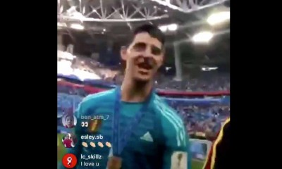 Courtois Without