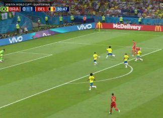 De Bruyne Goal 2