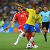 Milinkovic Savic Neymar