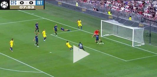 Pedro Goal
