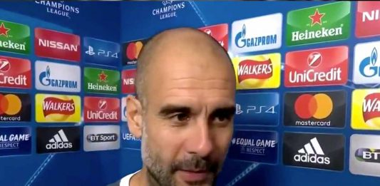 Pep Without