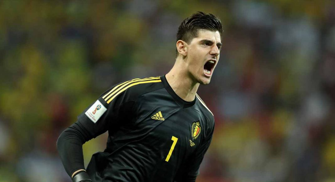 656fbd73fde Chelsea keeper Thibaut Courtois shares intriguing posts amid Real ...