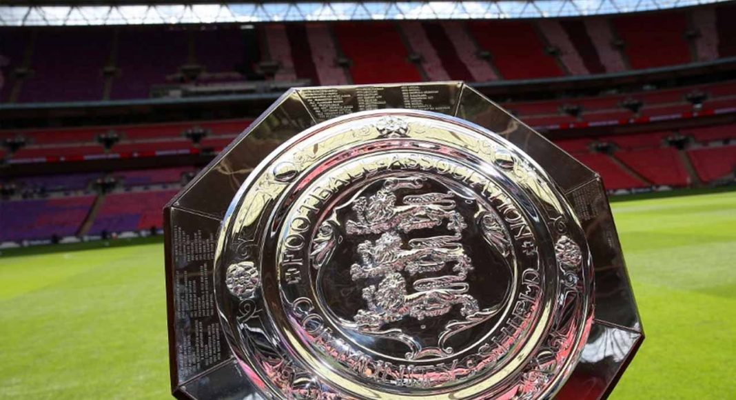 Community Shield34