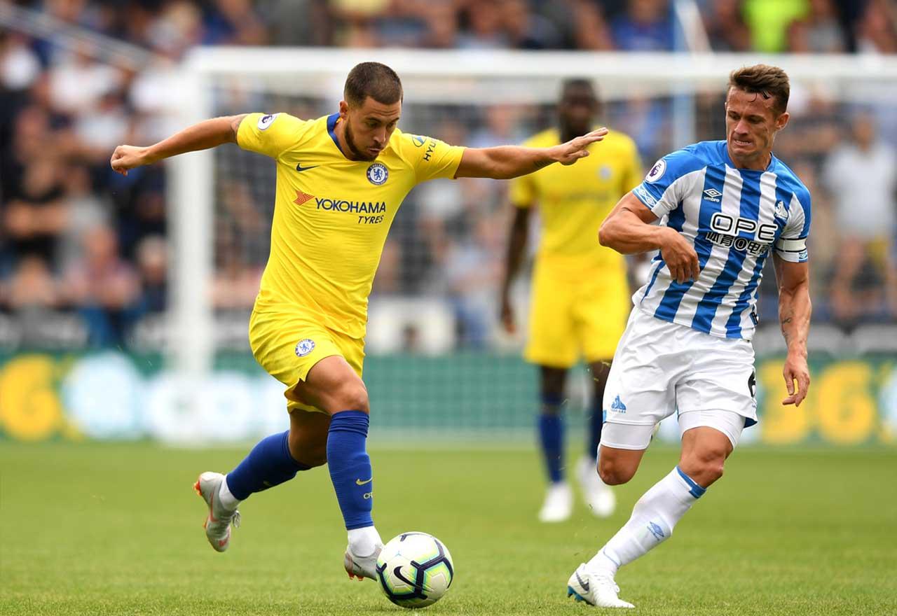 How Eden Hazard Psychologically Damaged Arsenal To Win