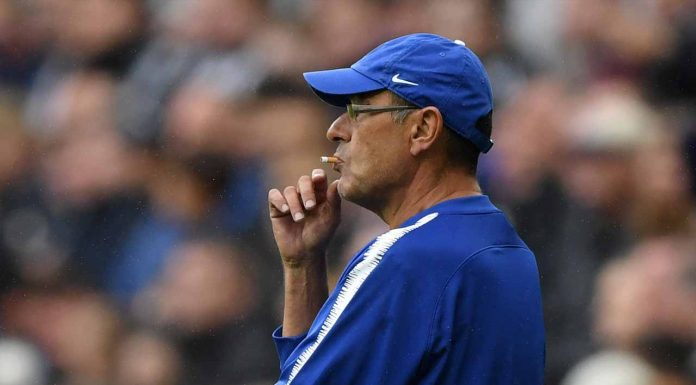 Chelsea injury news: Four problems for Maurizio Sarri to contend with ahead of Wolves