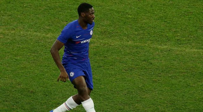 Chelsea defender joins historic Italian side on loan