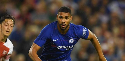 Ruben Loftus Cheek2324