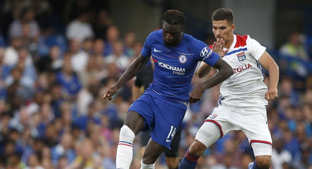 Bakayoko set for season-long loan move to AC Milan