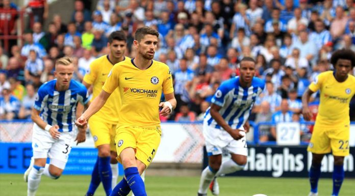 Jorginho explains how his upbringing helped develop his unique skills