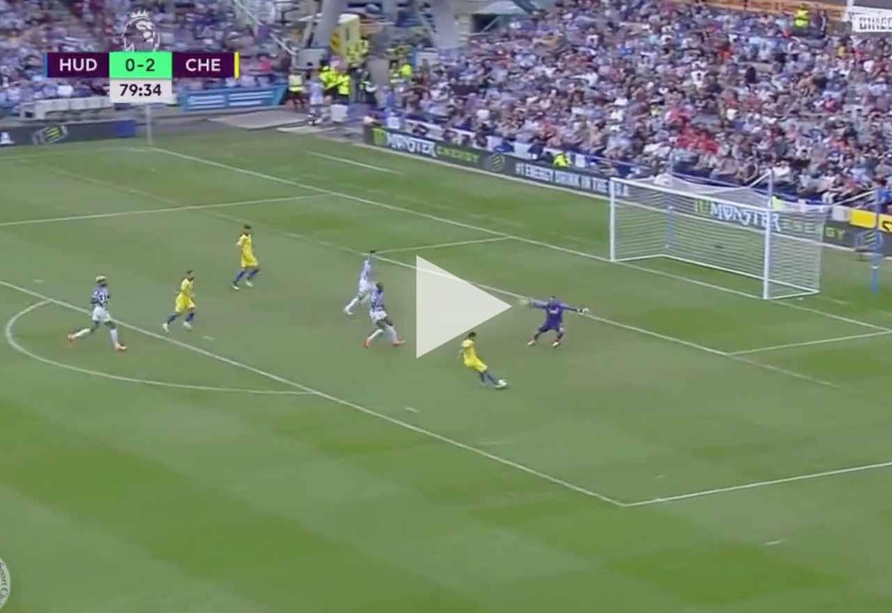 Pedro-goal
